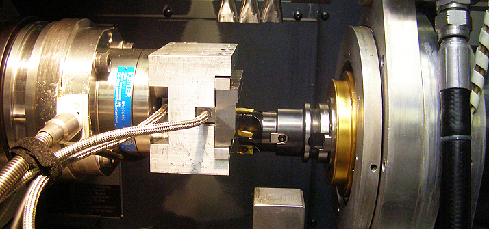 A55 Machining Tool