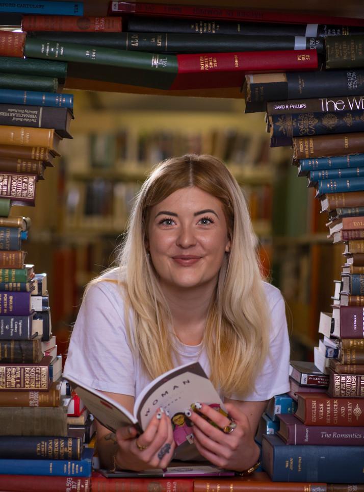 Georgina Wilding The University Of Nottingham