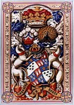 Newcastle under Lyne coat of arms
