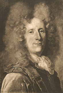 Portrait of William Bentinck