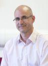 Professor Stephen Coombes, Deputy Head of School, Professor of Applied Mathematics - steve-coombesDSC8213