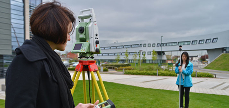 Engineering Surveying And Remote Measurement The
