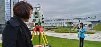 Engineering Surveying and Remote Measurement