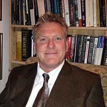 Professor Mike Heffernan - The University of Nottingham