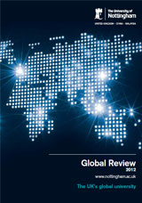 Global Review 2012