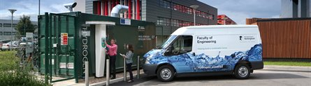 The-University-of-Nottingham's-hydrogen-van