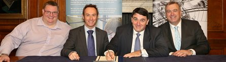 Rio Tinto launches new 6m research centre at The University of Nottingham