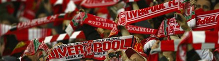 Liverpool-scarves