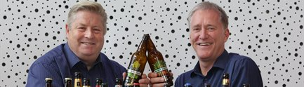 British-Craft-Beers,-L-R,-Directors,-Alan-Clements-and-Richard-Worrall