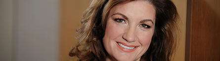 'Playing to win' – Karren Brady kicks off the Chancellor's Lecture Series