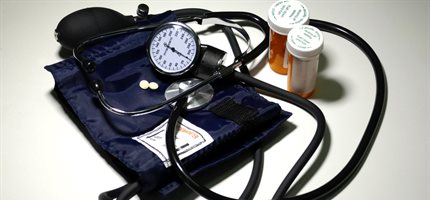 Side effect to blood pressure drugs is genetically determined for some patients, study finds