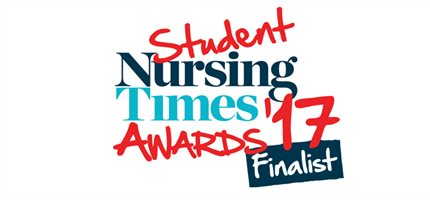 Record nominations for Nottingham in Student Nursing Times Awards