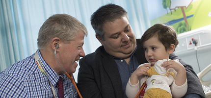 New drive to cut childhood brain tumour diagnosis times