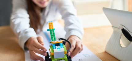 Master builders needed for Nottingham Lego tournament