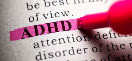 Young people with ADHD 'more likely' to come from deprived neighbourhoods
