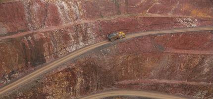 Engineering team behind revolutionary copper mining technology wins prestigious Academy Award