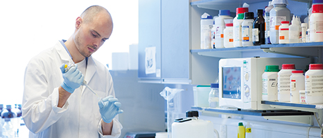 Biomedical Sciences taught courses