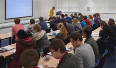 Pure Mathematics MSc - The University of Nottingham