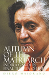 Autumn of the Matriarch