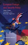 European Foreign and Security Policy
