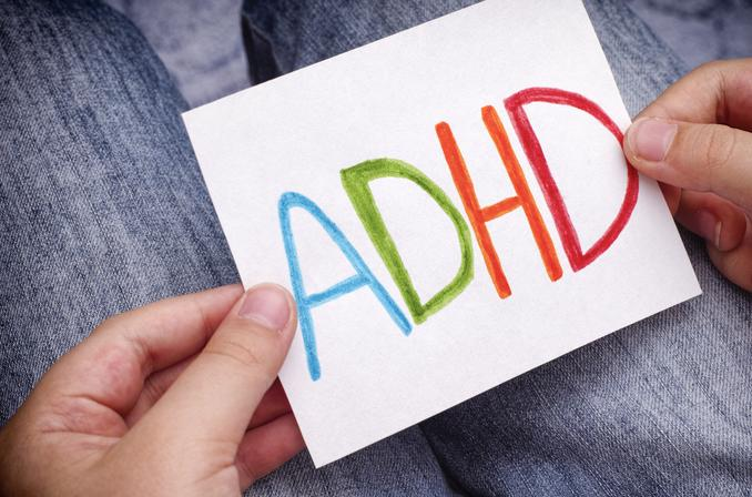 The New Way To Study With Adhd >> News Improved Services For People With Adhd Could Reduce