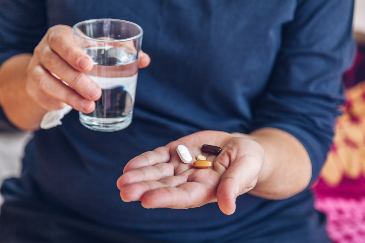 Commonly Prescribed Drug Likely Increases Risk of Dementia