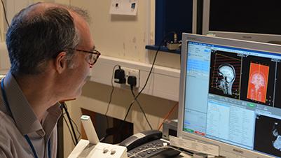 Cognitive Neuroscience MSc - The University of Nottingham