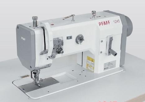 Sewing Machine PFAFF 40 The University Of Nottingham New Pfaff 1245 Sewing Machine
