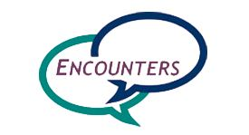 Encounters logo