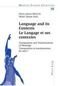 Language and its Contexts