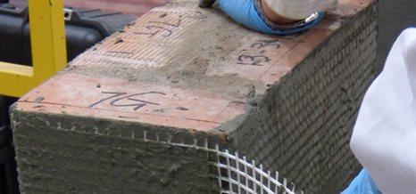 Advanced Construction Materials - The University of Nottingham