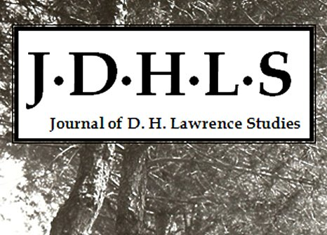 Journal of D.H. Lawrence Studies