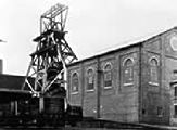 Brinsley Colliery