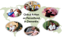 Global Action on Personhood in Dementia (GAP)