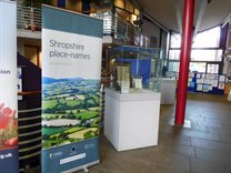 Shropshire Exhibition