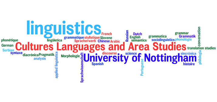 Norwegian Graduate Researcher School in Linguistics and Philology
