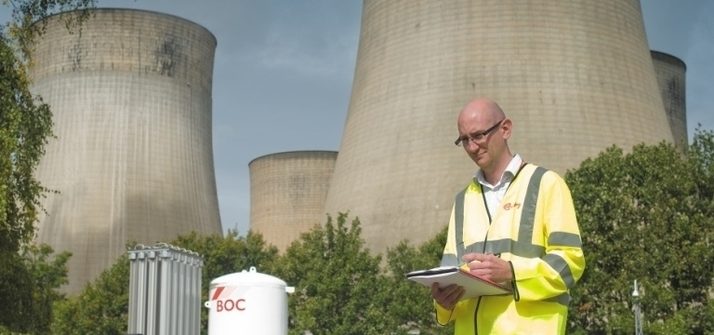 EPSRC Centre for Doctoral Training (CDT) in Carbon Capture