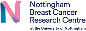 Nottingham Breast Cancer Research Centre logo