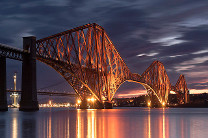 System complexity Forth rail bridge