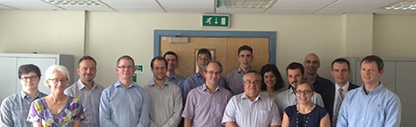 1st UK7T Network Ultra - High Field Symposium