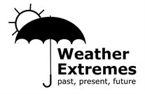 Weather Extremes logo