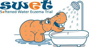 Softened Water Eczema Trial logo
