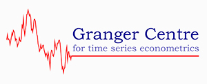 The Granger Centre for Time Series Econometrics