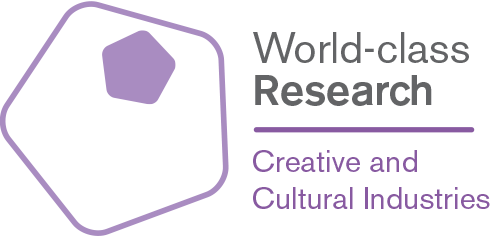 Creative and Cultural Industries
