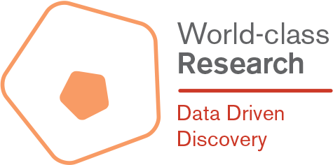 Data Driven Discovery