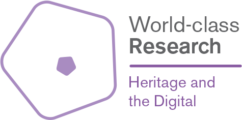 Heritage and the Digital
