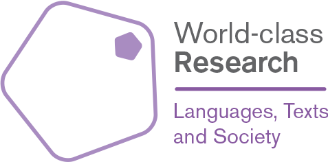 Languages Texts and Society