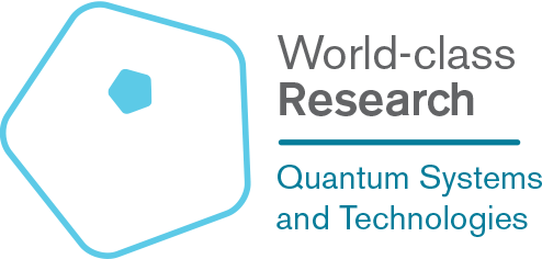 Quantum Systems and Technologies