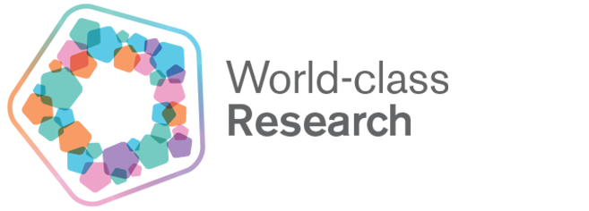 World-class Research at the University of Nottingham