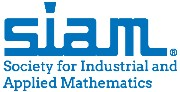 Logo for Society for Industrial and Applied Mathematics